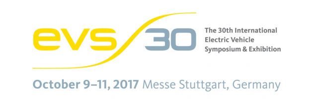 EVS30 - The 30th International Electric Vehicle Symposium & Exhibition