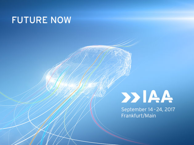 IAA Cars - 67th International Motor Show