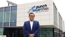 Punch Powertrain benoemt Jorge Solis als nieuwe Chief Executive Officer