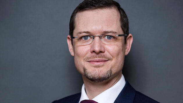 Punch Powertrain benoemt Sebastien Mazoyer tot Chief Sales and Marketing Officer