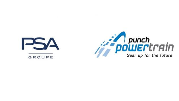 Punch Powertrain Groupe PSA Joint Venture in electrification starts operations